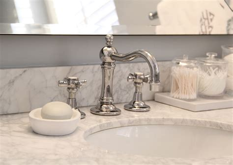 bathroom countertop decor redefining domestics