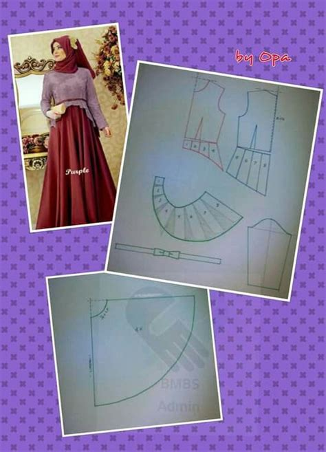pattern maker bangladesh dress 4 hijabers sewing pinterest patterns sewing