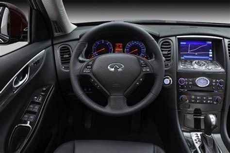how make cars 2011 infiniti ex interior lighting infiniti ex black premium edition released autoevolution