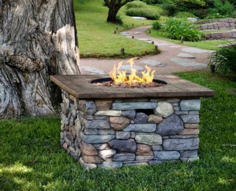 feuerstelle grill selber bauen grillstelle garten selber bauen gartenhaus bauen new