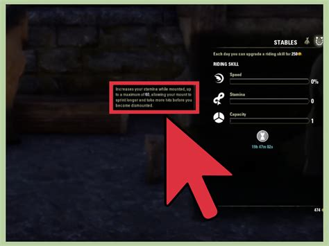 elder scrolls online buying a house how to get a mount in elder scrolls online 6 steps