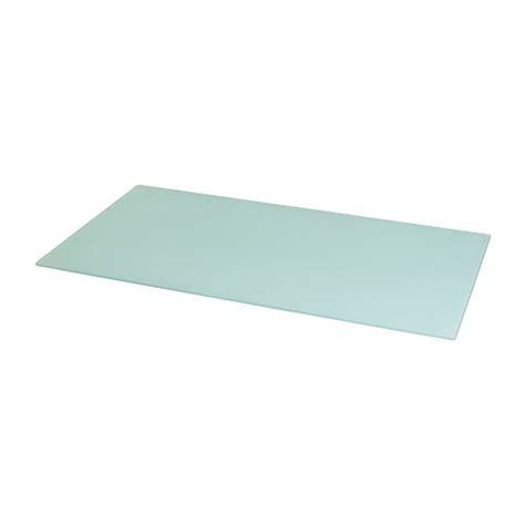 79 ikea frosted glass table top desks pinterest