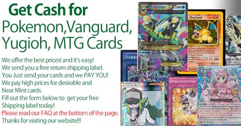 Get Cash For Gift Card - get cash for trading cards yamatoku international inc