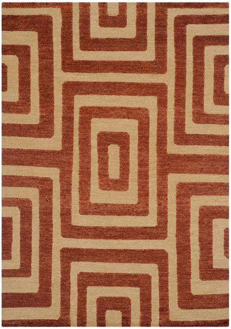 rugs santa fe rug stf497a santa fe area rugs by safavieh