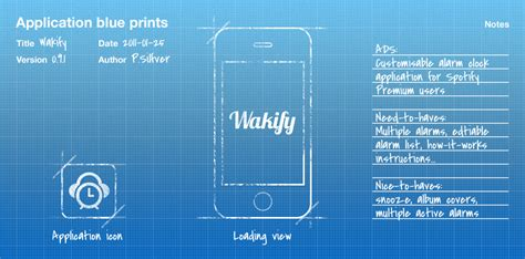 blueprint design app mobile app market how you throw the net where the fish is