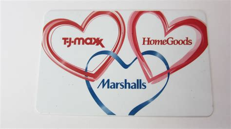 Tj Maxx Marshalls Home Goods Gift Card Balance - alf img showing gt home goods gift card