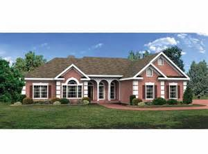 eplans ranch eplans ranch house plan formal or casual 2071 square