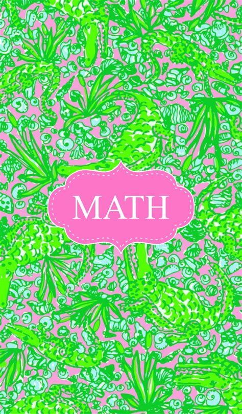 printable math binder covers math binder cover binder covers pinterest math