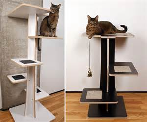 Cool Cat Furniture by Banish The Ugly Beige Carpet Check Out These Cool Cat