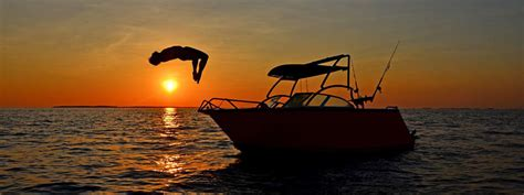boating west boat hire fremantle broome and cygnet bay - Fishing Boat Hire Broome