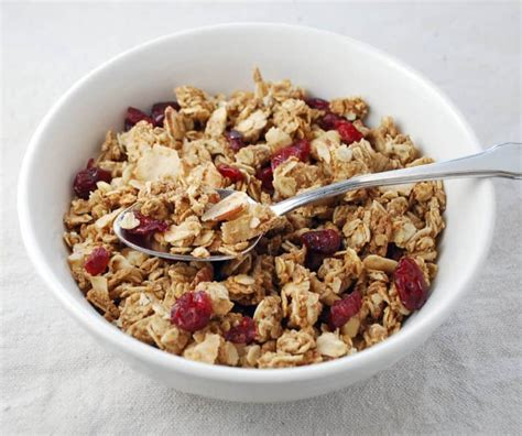 Granola Creations Cinnamon And Raisin 240gr Healthy Food i simply can t list all the benefits of not added
