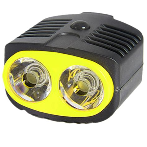 bright eyes bike light charger super bright cat eyes bicycle light mountain bike safety