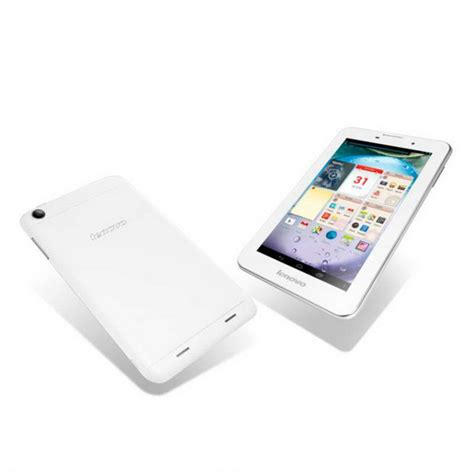 Lenovo A3000 lenovo a3000 7 quot android 3g phone tablet pc w 1gb ram 8gb rom white free shipping dealextreme