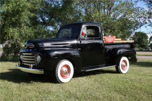 ford trucks 1950 2017 ototrends net