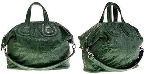 Heidi Klum Carries Givenchys Nightingale Handbag Johan heidi klum with givenchy nightingale purseblog