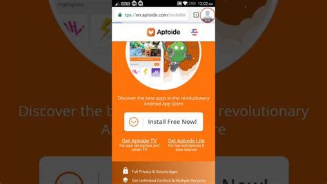 aptoide no jailbreak free premium aptoide for ios 10 9 and no jailbreak