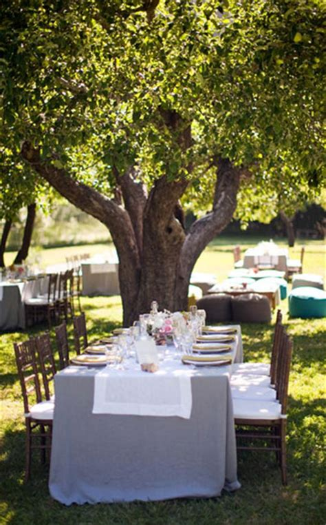 cottage wedding inspiration