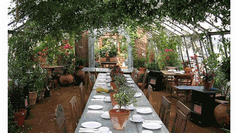 petersham nurseries restaurant visitlondoncom