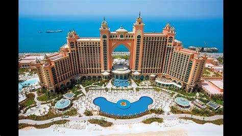 nel mondo top 10 hotel di lusso nel mondo