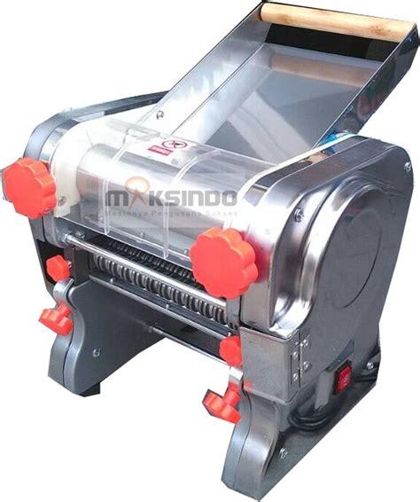 Mesin Kasir Toko Bagus mesin mie manual model baru bagus berkualitas toko mesin