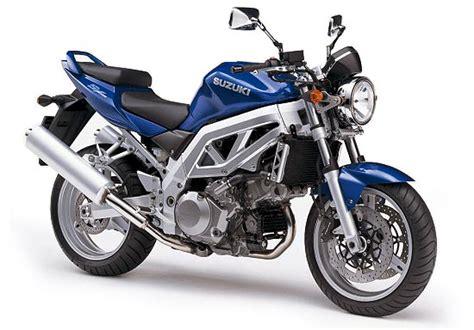 2003 Suzuki Sv 1000 Suzuki Sv1000 Sv1000s Model History