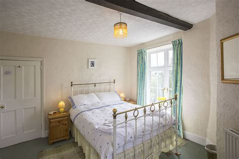 Hereford Bed And Biscuit by New House Farm Aston Ingham Bed Breakfast And