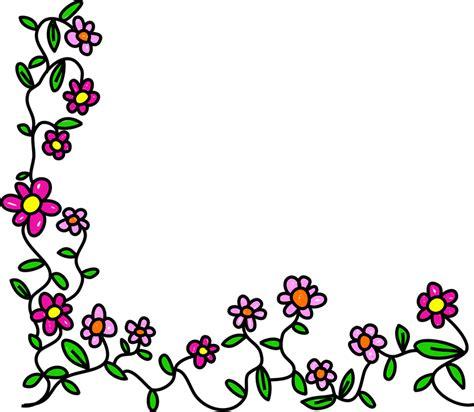 Pohon Bunga Aster Purple Aster gambar vektor gratis bunga bunga doodle aneh kartun
