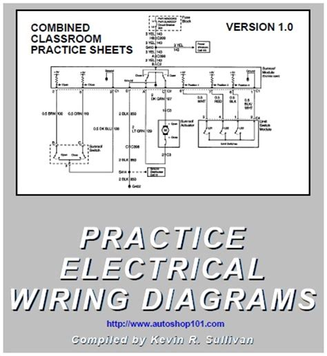 electrical wiring wiring radar