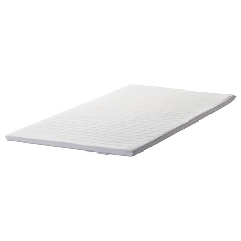 Single Mattress Topper Ikea Talgje Mattress Topper White Standard Single Ikea