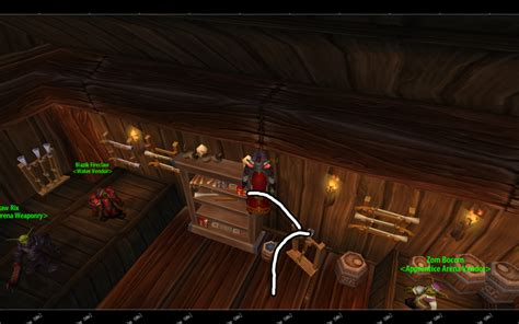 7 Tips On World Of Warcraft by World Of Warcraft Tips And Exploits Way To Dalaran Arena