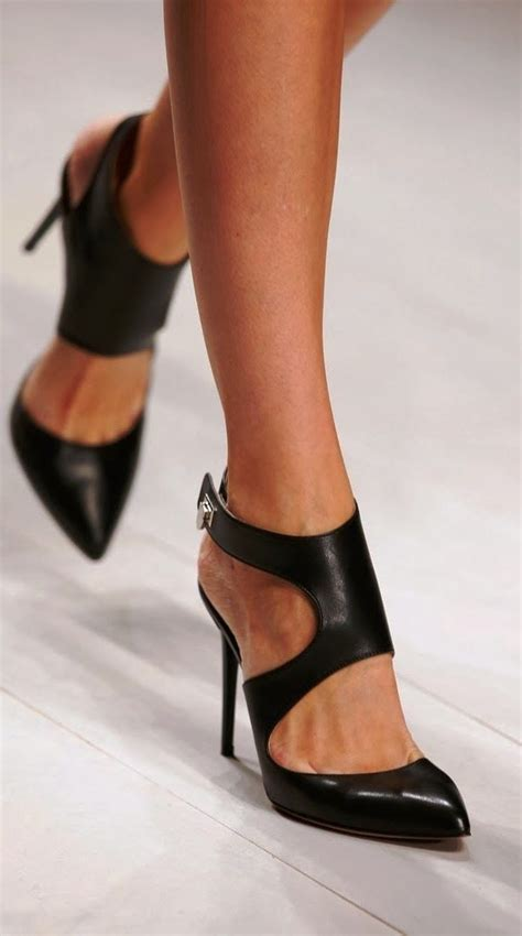 High Heels Chic Fortune Second