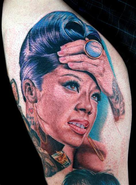 tattoo name keisha keisha cole by cecil porter tattoo inspiration worlds