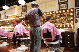 Upholstery Liverpool The Best Barbers In Manchester Manchester Confidential