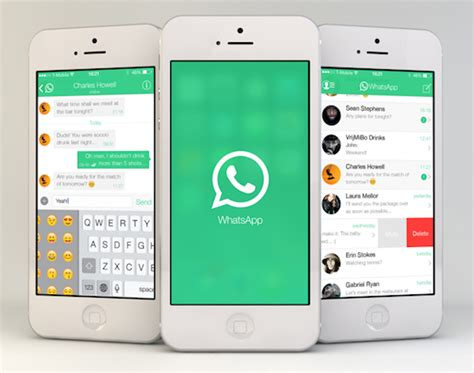 whatsapp themes for ios 7 whatsapp dejar 225 de funcionar en estos modelos de iphone