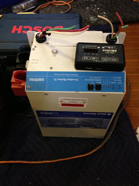 marine battery charger and inverter marine charger inverter for sale the hull truth