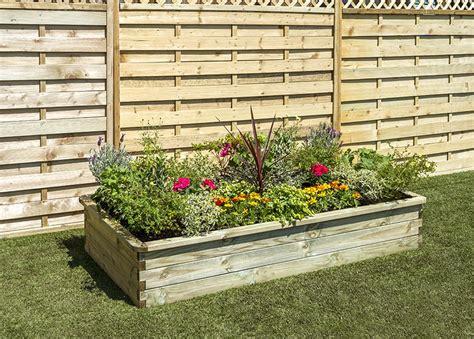 futon 90 x 180 sleeper raised bed 180 x 90 x 30cm garden furniture land