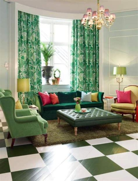 Curtains Living Room by 15 Lively And Colorful Curtain Ideas For The Living Room