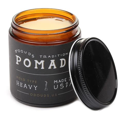 o douds heavy hold pomade