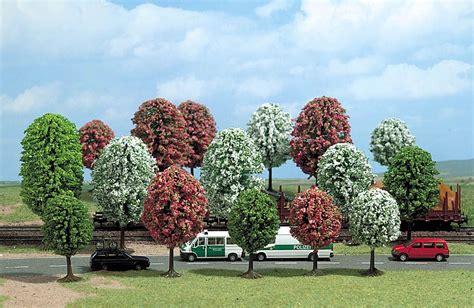 alberi fioriti csn busch 6484 16 alberi fioriti primaverili alberi