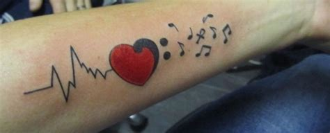 ekg heart tattoo tattoos 5446015 171 top tattoos ideas 28 monitor designs 25 best ideas about