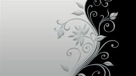 weiss schwarz card template schwarz und wei 223 blumenbilder