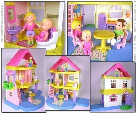 my first dolls house fisher price my first dollhouse furniture roselawnlutheran