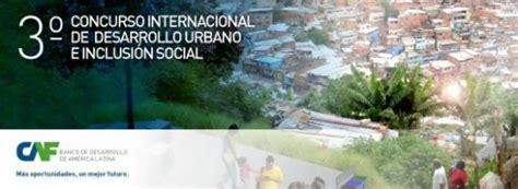 caf si鑒e social caf lanza su iii concurso de proyectos de desarrollo