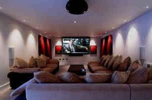 movies living room theater husbands dream movie room for the basement in the