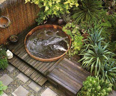 backyard tub best 25 backyard tubs ideas on tub patio patio ideas and patio