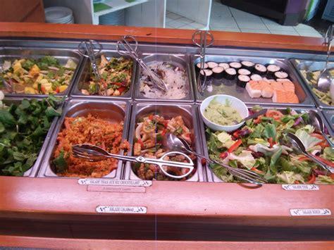 buffet de comida china palace de chine d 243 nde comer en par 237 s