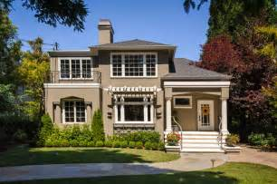 west bellevue traditional exterior san francisco