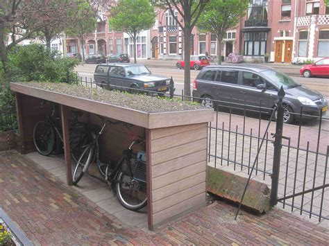 The Bike Shed Cork by 20 Diy Bikes Racks To Keep Your Ride Steady And Safe