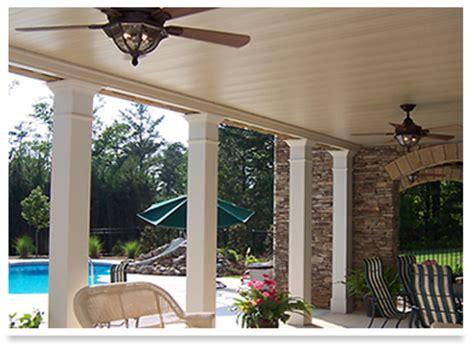 Best Deck Ceiling Systems by Watershed Underdeck Systems Underdecks Marietta
