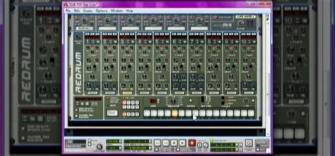 reason tutorial drum and bass how to produce a drum and bass track using reason 4 171 reason
